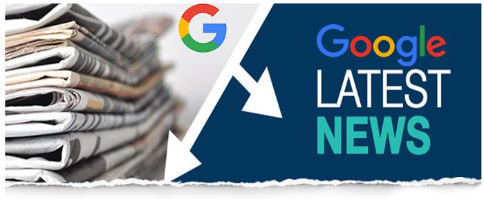 Google-latest-news