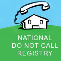 National-Do-Not-Call-Registry
