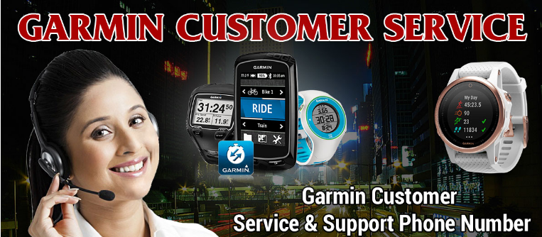 garmin support number