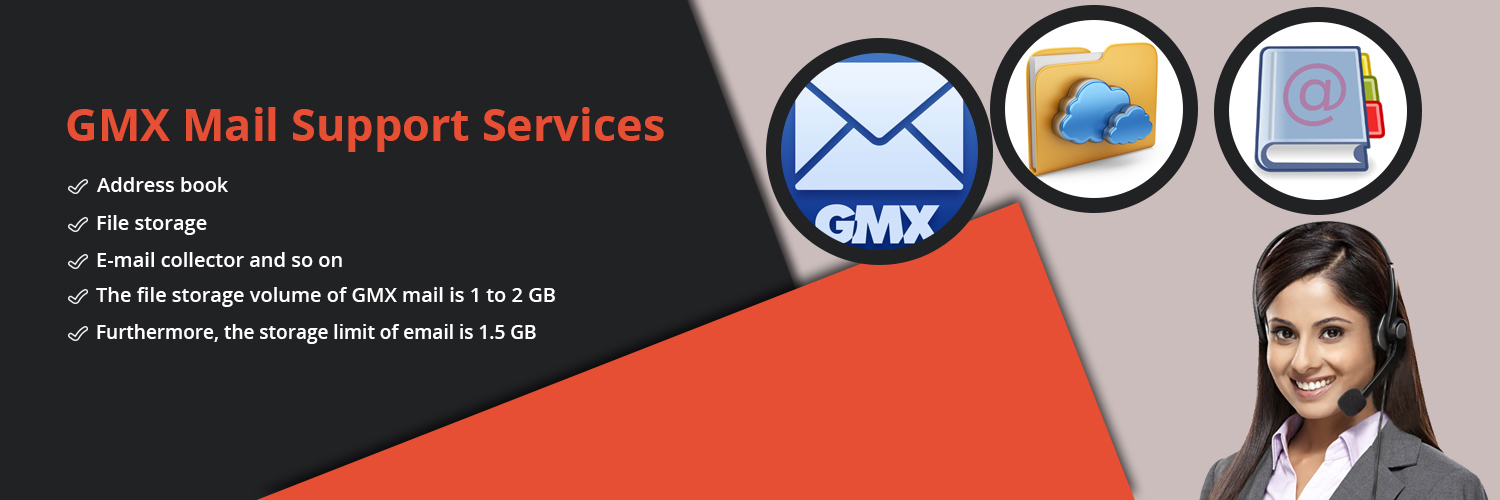 GMX Mail Customer Service Phone Number