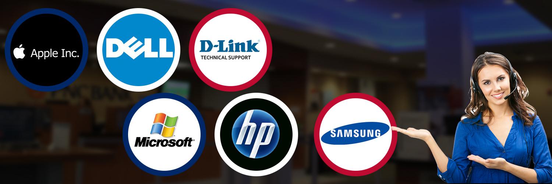 Computer Companies