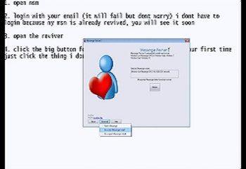 Fix Windows Live Messenger Error 80072ee7