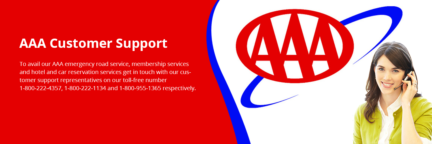 AAA Customer Support