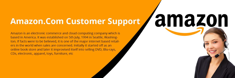 Amazon.com Customer Support