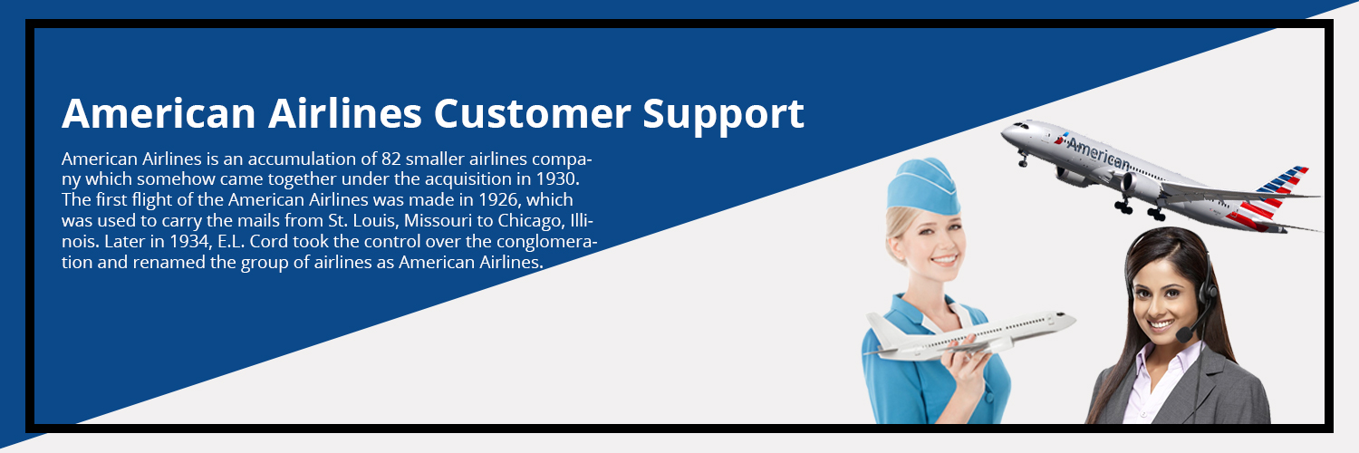 American Airlines Support