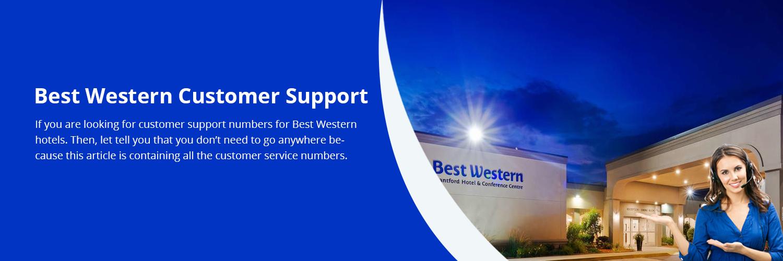 Best Western Customer Care