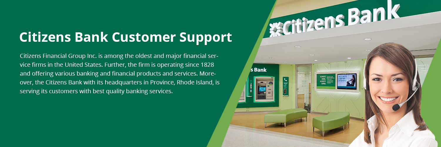 Citizens Bank Customer Support