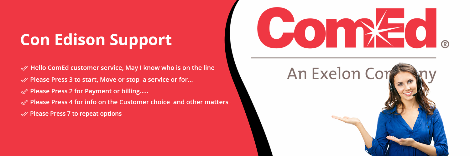 ComEd Customer Support