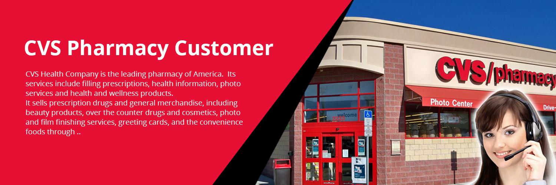 CVS Pharmacy Customer Support