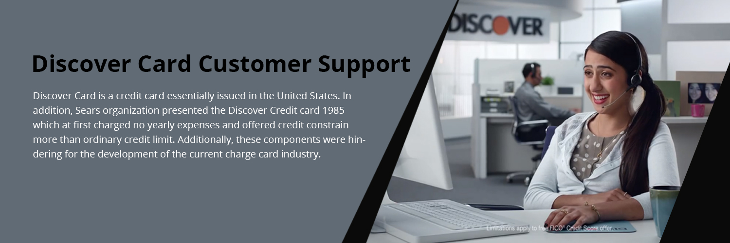 Discover Card Customer Support