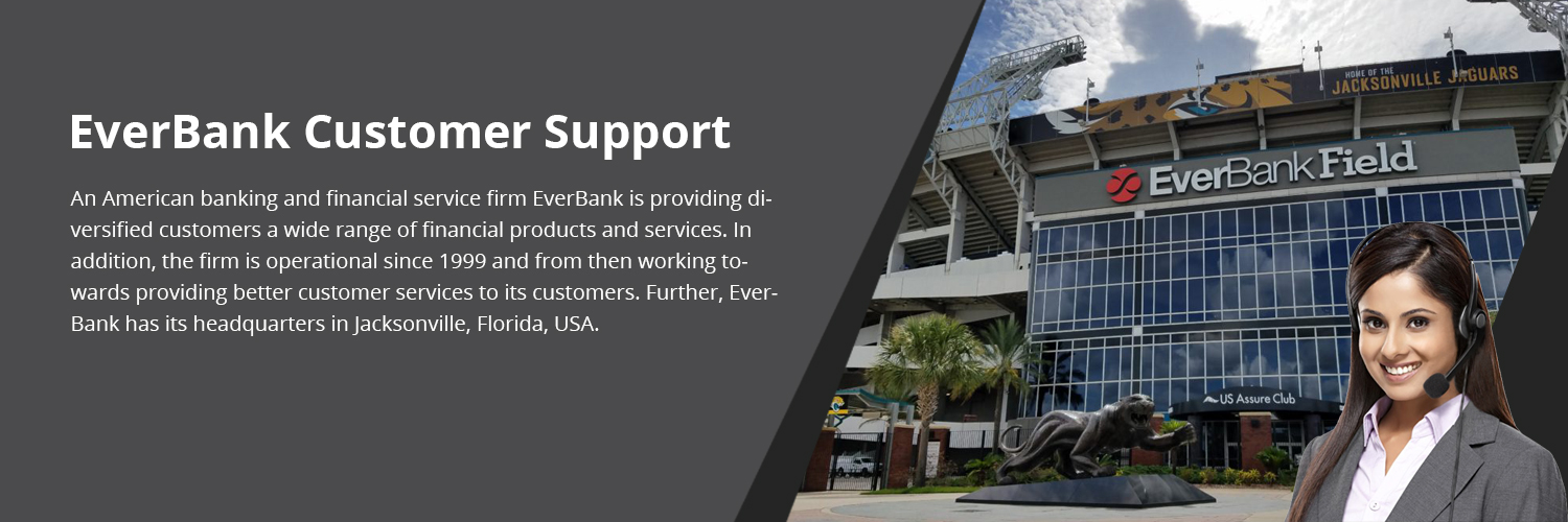 EverBank Customer Support