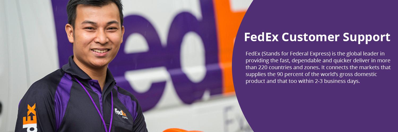 FedEx Support