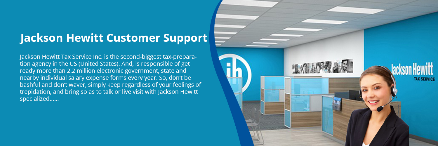 Jackson Hewitt Customer Support
