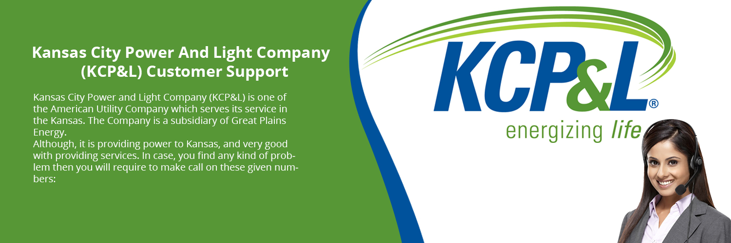 Kansas City Power and Light Company Support