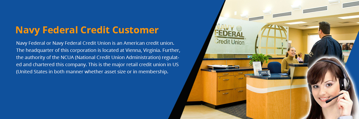 Navy Federal Credit Bank Customer Support