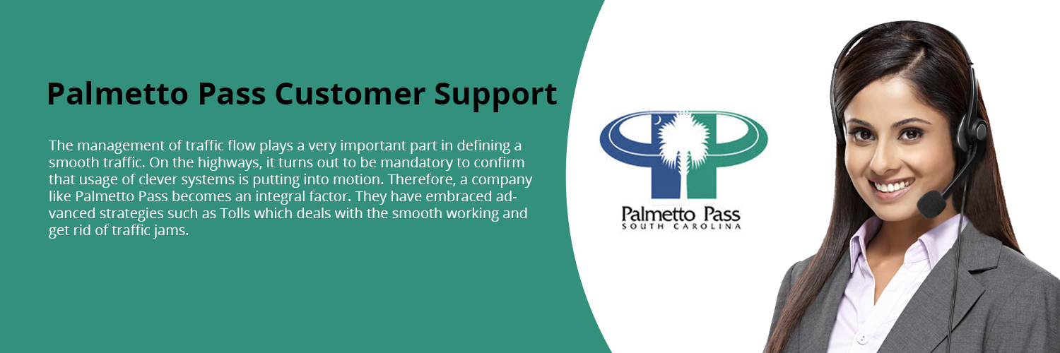 Palmetto Pass Customer Support