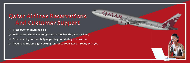 Qatar Airlines Customer Support