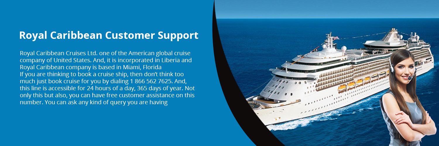 Royal Caribbean Lines Customer Support