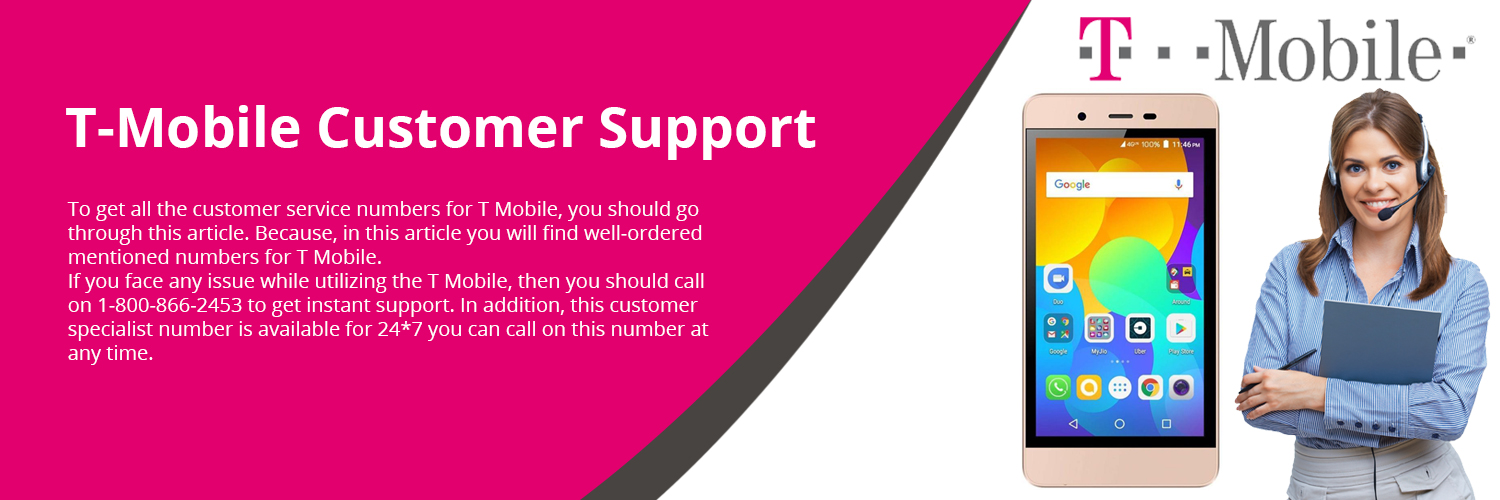 T-Mobile Customer Support