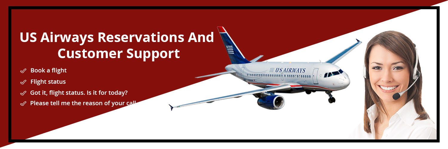 US Airways Customer Support