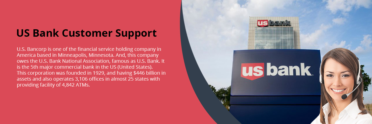 US Bank Customer Support