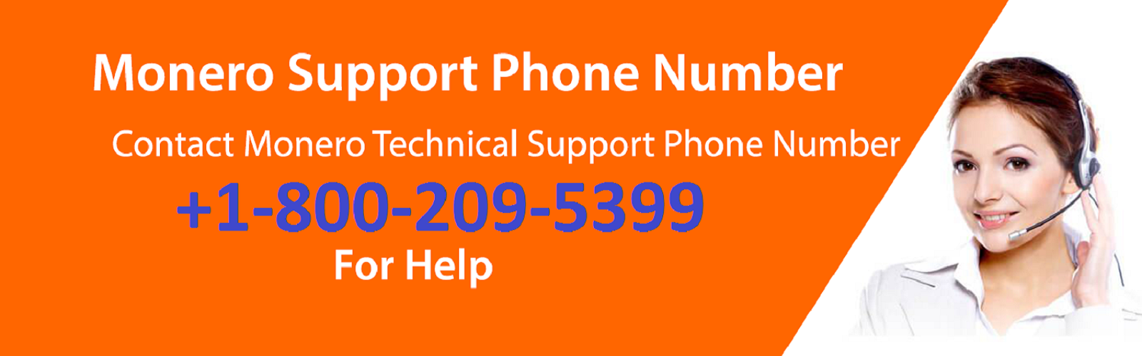 Monero Support Phone Number